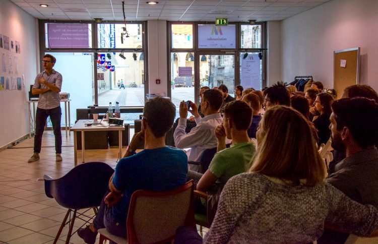 Ein Monat partizipatives »Living Lab« – lessons learned