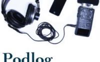 #podlog – sprechend Denken