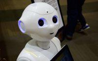 Wie kommt die Robotik zur Pflege?